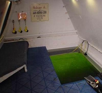 Подводные отели — TravelAdvices.ru